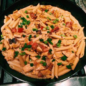 firebird chicken pasta
