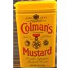 dry mustard