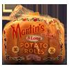 hot dog rolls