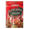 mini pepperoni